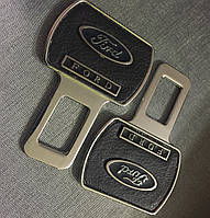 Заглушки в замок ремня безопасности Ford (Форд)