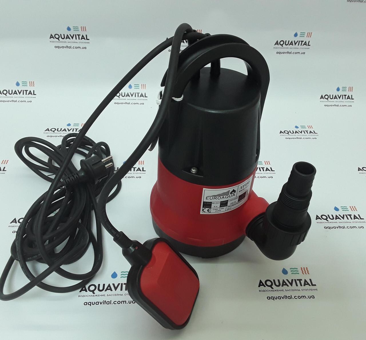 Дренажный насос Euroaqua TP–250