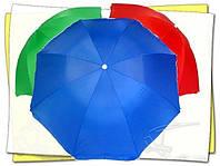 Пляжный зонт  220 cm
