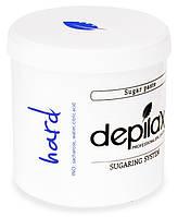 Паста для шугаринга Depilax Hard (плотная) 1000г