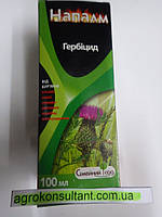 Гербицид Напалм (Вассма) (100мл) — борьба с сорняками, фото 1