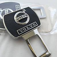 Заглушка в замок ремня безопасности Volvo (Вольво)