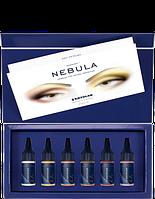 Тон Nebula IRIDESCENT Set в наборе для макияжа