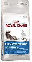 Royal Canin (Роял Канин) INDOOR LONG HAIR корм для домашних длинношерстных кошек,10 кг
