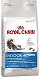Royal Canin (Роял Канин) INDOOR LONG HAIR Сухой корм для домашних длинношерстных кошек,10 кг, фото 3