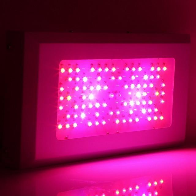 Светодиодные (LED) фитопанели для растений