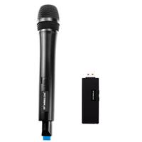 USB адаптированный Радио микрофон USB MIC1
