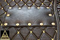 Подпятники для Авто из Натуральной кожи, фото 1