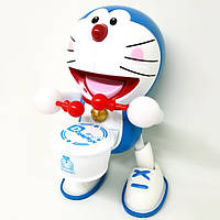 Dancing Happy Doraemon - Интерактивная игрушка