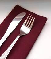 Салфетки для ресторанов и кафе