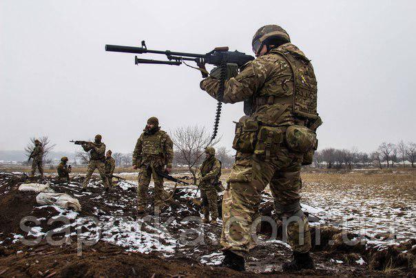Глушник Steel для кулемета ПК, ПКМ 7.62х54