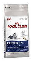 Royal Canin (Роял Канин) INDOOR 7+ для пожилых кошек от 7 лет, 400 г