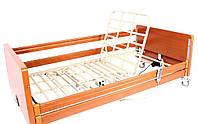 Кровать с электроприводом с металлическим ложем OSD-91 (Италия)