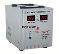 Стабилизатор напряжения релейный UDR-8000VA