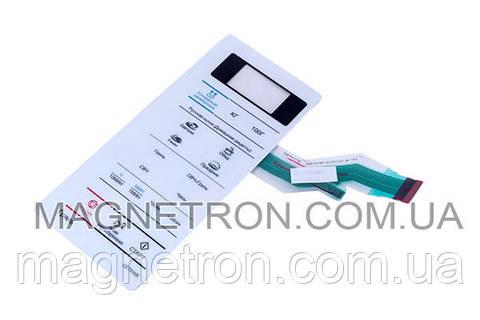 Сенсорная панель управления для СВЧ печи Samsung GE731KR DE34-00383Н