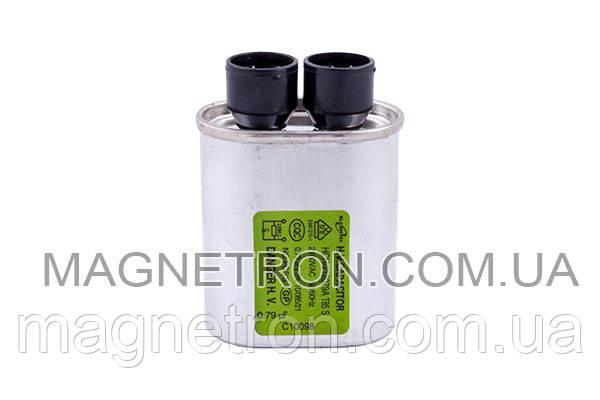 Высоковольтный конденсатор 0.79uF 2100V для СВЧ печи, фото 2