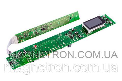 Плата управления для электропечей DeLonghi EOB2071 IT0261 (5211810341)
