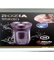 Электробритва ROZIA 220V 50/60Hz 3W