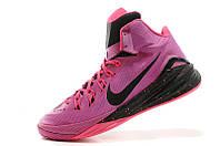 Баскетбольные кроссовки Nike Hyperdunk 2014 violet