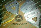 Противовес ножа H136758 рычаг FLEX жатки John Deere  ARM-SICKLE DRIVE запчасти МКШ ARM Н136758, фото 3