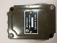 Выключатель ВПК2110БУ2 путевой концевой