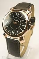 Часы наручные с большим циферблатом