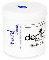 Сахарная паста для шугаринга Depilax Premium Hard 1000г