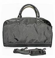 47112.001 Дорожная сумка - саквояж нейлоновая Enrico Benetti