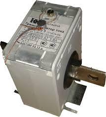 Трансформатор тока Т-0,66-1-0,5S-50/5 У3