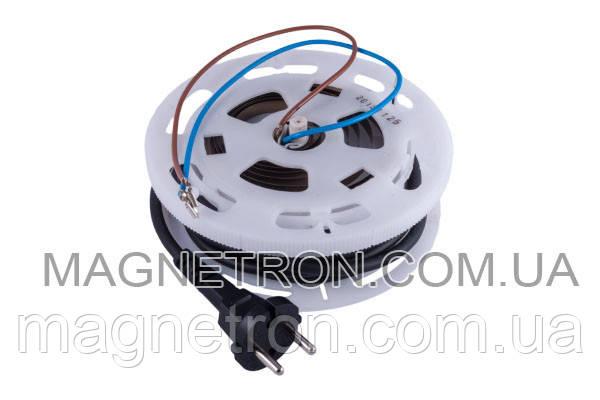 Катушка сетевого шнура для пылесоса Rowenta RS-RT3704, фото 2