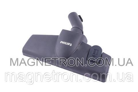 Щетка пол/ковер CRP749/01 для пылесосов Philips 432200423821 (432200425101)
