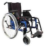 Активная коляска для инвалидов Etac Cross OSD (Италия)