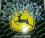 Сегмент Z93077 ножа жатки (11 teeth) Cutterbar Section John Deere купить сегменты Z93078 (14teeth), фото 2