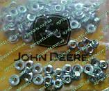 Сегмент Z93077 ножа жатки (11 teeth) Cutterbar Section John Deere купить сегменты Z93078 (14teeth), фото 3