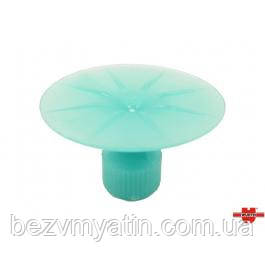Клеевой грибок Wurth Aqua Round Glue Tabs, 1шт.