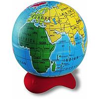 Точилка с контейнером globe maped mp.051111 на одно отверстие