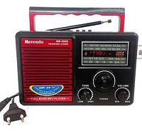 """Радиоприемник колонка """"MERENDA"""" MR-500D"""