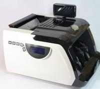 Устройство для счета денег с ультрафиолетовым детектором валют 6200