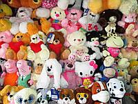 Мишки разных размеров, фото 1