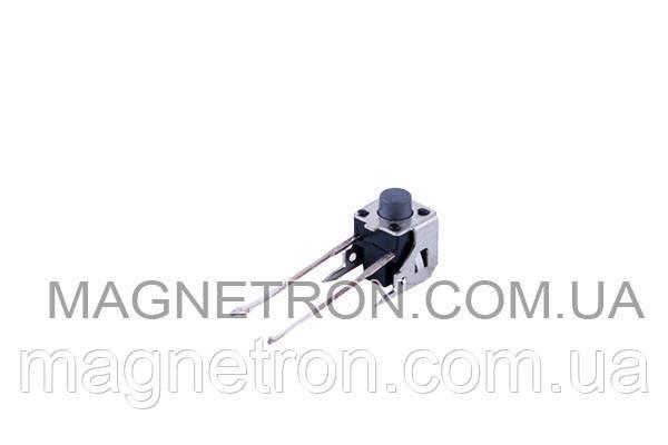 Микропереключатель для телевизора LG 6600R00001B, фото 2