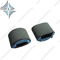 Ролик подбора (захвата) бумаги для HP LJ P1505/ 1566/ M1522/ 1536/ LaserJet Pro P1606DN/ M1536DNF (Paper Pick- up roller, RL1-1497-000) NCET