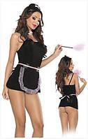 """Эротический игровой (карнавальный) Roxana костюм горничной Maid""""s Outfit"""