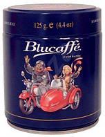 Кофе Lucaffe Blucaffe молотый ж/б 125 г