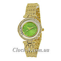 Женские часы Chopard инкрустированы стразами Сваровски