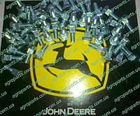 Болт 19M8625 крепления сегмента косы  H168564 John Deere купить H207542 болты