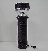 Фонарь аккумуляторный YAJIA YJ-1017