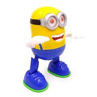 Танцующая игрушка Миньон ДЭЙВ