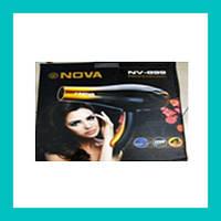 Фен для волос Nova NV-899