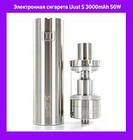 Электронная сигарета iJust S 3000mAh 50W