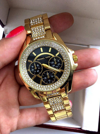 Кварцевые женские часы Rolex под Michael Kors  продажа, цена в Киеве ... 734d9802861